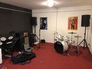 Band sucht Schlagzeuger und Bassist