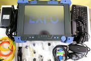 EXFO FTB-400 NEW w FTB-74234C-B