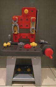 Werkbank mini Mecanique