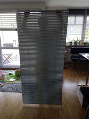 Jalousie Fenster Innen 80 cm
