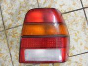Polo 86 C Rücklicht
