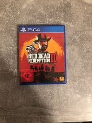 Red Dead Redemption 2 für