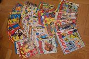 Primo, Zeitschrift Comic,