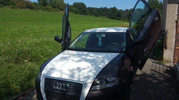 Audi A3 TFSI » Audi A3