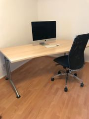 Büromöbel In Wesseling Gebraucht Kaufen Quokade