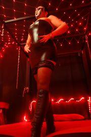 Lady Gina - Unterwerfung &