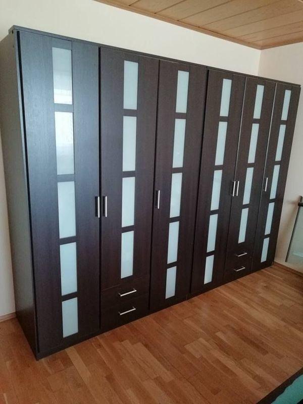Schlafzimmer - Schrank zu verkaufen! in St Leon-Rot - Schränke ...