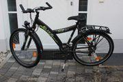 Jungen-Fahrrad 26