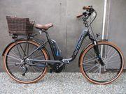 wunderschönes E-Bike nagelneu