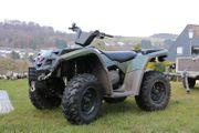 Bombardier Outlander 330 Quad ATV