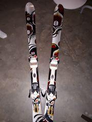 Damen-Ski von K2 256 cm