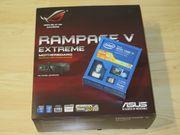 ASUS Rampage V Extreme und