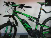 Scott E Bike