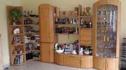 Kompletes Wohnzimmer