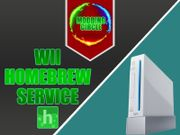 Wii & WiiU Homebrew