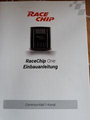 RACE-Chip für Tiguan