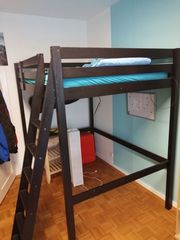 Ikea Hochbett Holz Haushalt Mobel Gebraucht Und Neu Kaufen