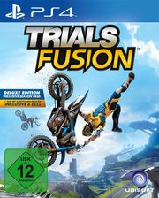 PS4 Trials Fusion