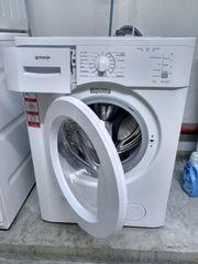 Waschmaschine Schleudert Nicht Haushalt Mobel Gebraucht Und