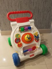 Lauflernwagen Activity von Fisher-Price