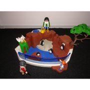 Playmobil 4462 Pinguinbecken