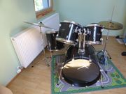 Schlagzeug BasiX