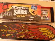 TONY HAWK SHRED PS3 Spiel