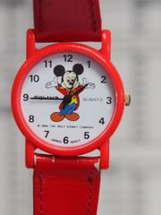 1966 - Mikimaus Uhr