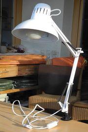 Büro Tischlampe