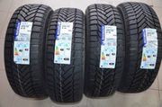 Michelin Alpin 6 205 55