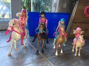 Barbie und ihre