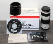 Canon EF 70-