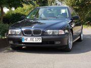BMW 540i, Automatik,