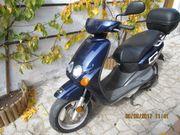 Yamaha Neos 5