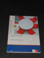 Lambacher Schweizer Klasse 6 Lösungen