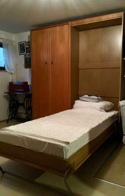 schrankbett in erlangen haushalt m bel gebraucht und neu kaufen. Black Bedroom Furniture Sets. Home Design Ideas