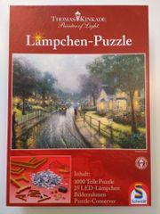 Lämpchen-Puzzle Thomas