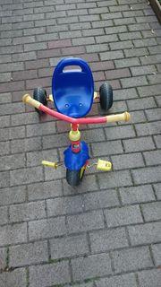 Kinder Dreirad Kettler
