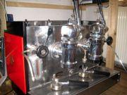 Espressomaschine Gaggia Orione 1969