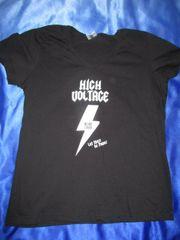 ACDC Tshirt Gr