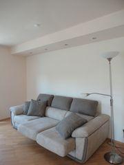 3-Sitzer Schlaf- Couch Sofa mit