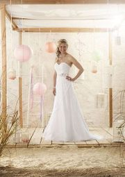 Wundervolles Brautkleid