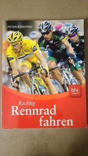 Buch Richtig Rennrad