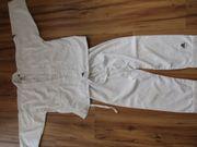 Karate-Anzug Gr 130-140 cm