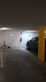 Parkplatz Tiefgarage Hardzentrum