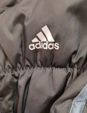 Adidas Mädchen-Wintermantel