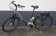 Kalkhoff Agattu Pedelec e-bike Elektrofahrrad
