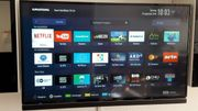 GRUNDIG GFB 6625 -LED TV