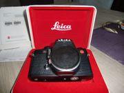 Leica RE Spiegelrelexkamera