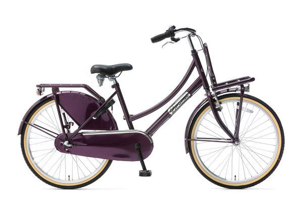 24 Zoll Fahrrad Daily Dutch